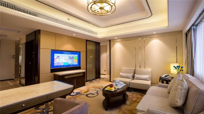 Noble Jasper Hotel Huizhou Room Type